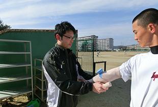 東三河野球メディカルセンターのイメージ