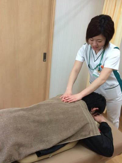 高橋さん治療